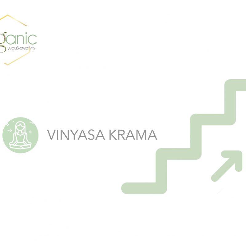 Vinyasa Krama